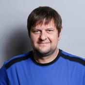 Piotr Zowada Metallbauhelfer